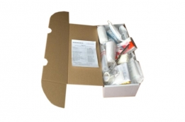 Refill to the wall first aid kit BASIC (EU)